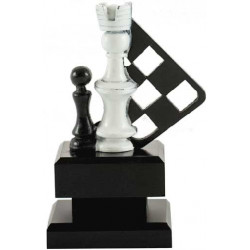 Trofeo Ajedrez 1