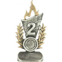 Trofeo Gimnasia Numero 2