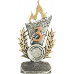 Trofeo Dardos Numero 3