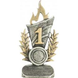 Trofeo Beisbol Numero 1