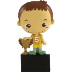 Trofeo Artes Marciales Niño