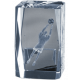 Cristal 3D - Portero