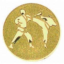 Disco Artes Marciales - Karate