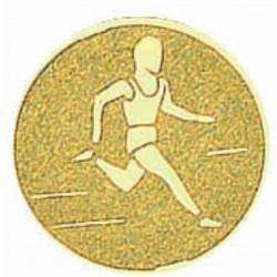 Disco Atletismo