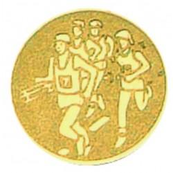 Disco Atletismo Fondo