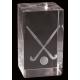 Cristal 3D - Hockey 2